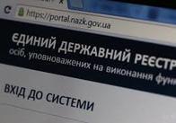 У Житомирській області депутата суд визнав винним через несвоєчасне подання е-декларації