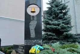 У Житомирі вшановують учасників ліквідації наслідків аварії на Чорнобильській АЕС