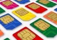 35-річний житомирянин виніс з магазину 9 стартових пакетів мобільного оператора
