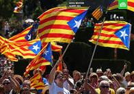 На виборах у парламент Каталонії перемогли прихильники незалежності