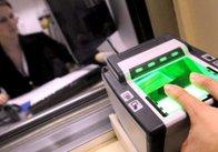 Відсьогодні у тестовому режиму запрацював біометричний контроль на кордоні з РФ