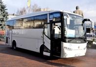 """Кабмін подарував Житомиру автобус для """"Полісся"""""""