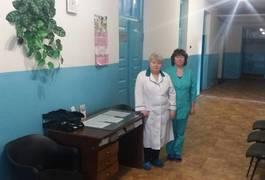 Чоповицька ОТГ відремонтувала терапевтичне відділення місцевої лікарні
