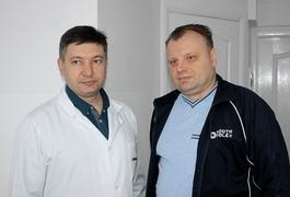 В Житомирі успішно провели унікальну операцію на серці