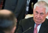 Америка втратила ілюзії щодо Росії. Тілерсон