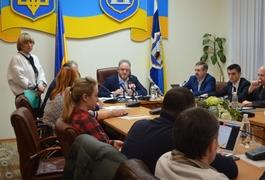 Лікарням Житомира дали обладнання на 15 мільйонів гривень