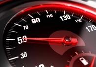 В Житомирі тепер дозволена швидкість - 50