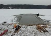 Житомирську ополонку готують до купання