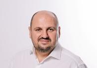 Борислав Розенблат хоче побудувати в Житомирі 10 спортивних майданчиків