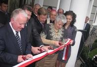 В Житомирі відкрито почесне консульство Республіки Польща (фото)