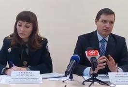Річні успіхи Житомирського міського відділу з питань виконання покарань та пробації Міністерства юстиції України