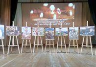 У Житомирі згадали загиблих від рук російських загарбників співробітників СБУ