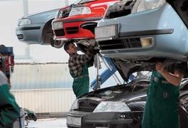 Визначено надійні автомобілі на українських дорогах