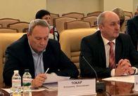 Володимир Ширма поїхав у Київ на засідання Президії Української асоціації районних і обласних рад