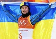 Україна виборола золото в Пхенчхані