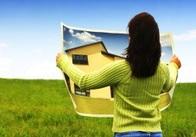 Як оформити землю і хату на себе, коли немає заповіту