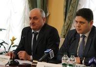 Володимир Ширма відзначив відчутний фінансовий результат Державної міграційної служби України