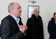 Володимир Ширма зустрівся з військовими пенсіонерами, які вимагають перерахунок пенсій