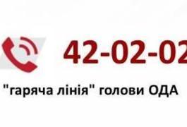 В ЖОДА запрацює гаряча лінія Ігоря Гундича