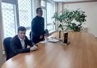 Сидір Кізін презентував у Житомирі нецензурований Кобзар