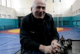 """Тренер борців Григорій Боєв: """"Нелегке було в мене життя, але молодість була дуже цікава"""""""