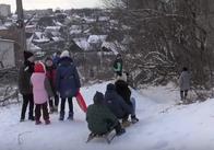 Мешканці провулку Табірного Корольовського району потерпають від буржуйок