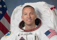 Житомир відвідає американський астронавт, який на МКС розгорнув прапор України