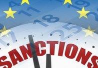 За порушення територіальної цілісності України ЄС продовжив на півроку санкції проти загарбників