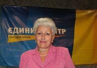 Віра Шелудченко боротиметься за своє нинішнє крісло статусі очільниці обласного ЄЦ