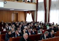 Житомирська обласна рада направила у Київ 5 нагальних звернень