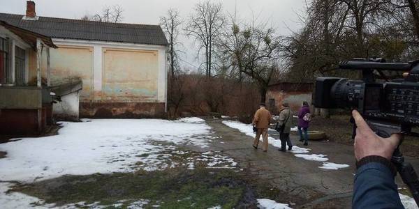 Суспільне зняло сюжет про не повернене ім'я Шодуарівському парку