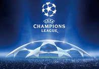 Відбулося жеребкування 1/4 фіналу Ліги чемпіонів