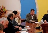 Обласна рада упорядкує місця масових поховань жертв війни та політичних репресій на околиці Богунії