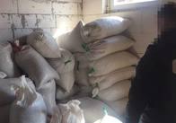 3 тонни бурштину-сирцю вилучила СБУ на Житомирщині