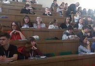 У Житомирі розпочався VІІ щорічний обласний турнір юних журналістів