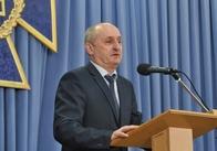 Володимир Ширма привітав працівників СБУ з професійним святом