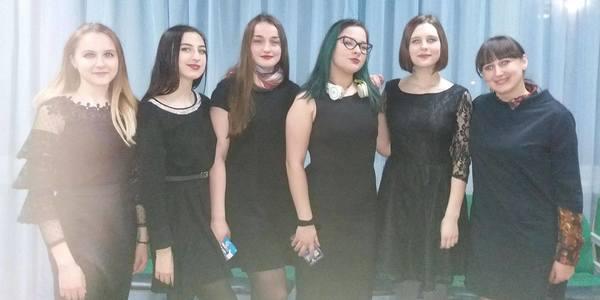 Конкурс юних журналістів у Житомирі вибороли представниці Житомирського ліцею-інтернату