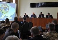 У Житомирі відбулись антитерористичні навчання