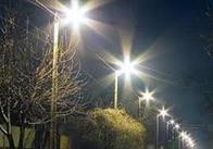 На Житомирщині засвітять 70 населених пунктів