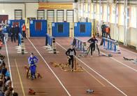 Житомирянин став Чемпіоном України з пожежно-прикладного спорту серед юнаків