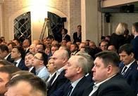 Володимир Ширма поїхав до Порошенка і Гройсмана на нараду по децентралізації