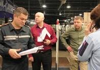 Пожежники позапланово перевіряють ТРЦ Глобал UA