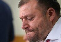 Добкін на допиті назвав Крим українським і запитав, хто його профукав