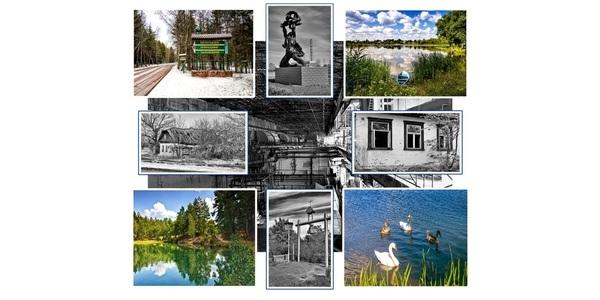 У Києві до роковин Чорнобиля презентують фотовиставку зі світлинами з Житомирщини