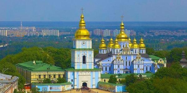 Канонічною територією України, є Україна, - Петро Порошенко. ВІДЕО