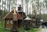 Житомирські школярі відвідали Свято-Духовський чоловічий монастир