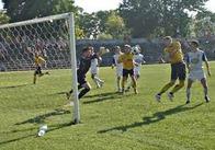В Житомирі відбулося відкриття чемпіонату України з футболу серед аматорських команд