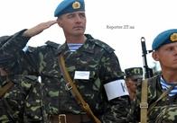 В Житомире прошли военные учения. Визит министра обороны Украины в Житомир. (фоторепортаж, видео)