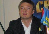 ВО «Свобода» відправила на вибори житомирського міського голови Сидора Кізіна