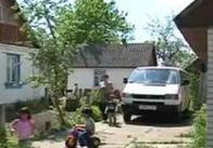 На Житомирщині оселилася японська сім'я, рятуючись від радіації (відео)